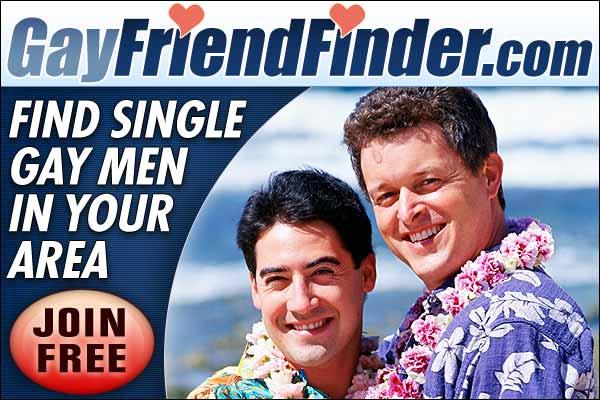 gay friend finder